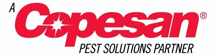 Copesan, pest solutions partner